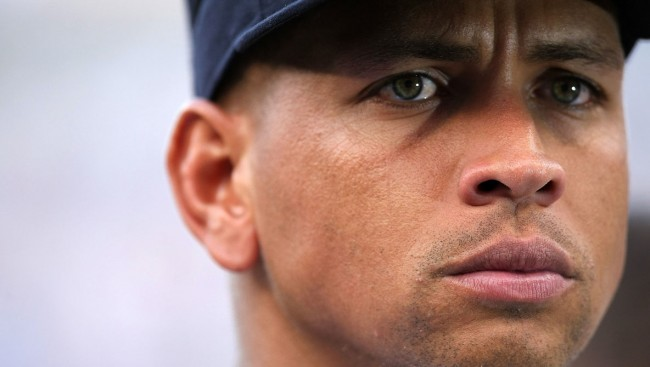 Yankees, rodriguez, alex rodriguez, 2014, benched, mlb