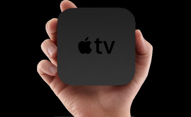Apple TV Upgrades