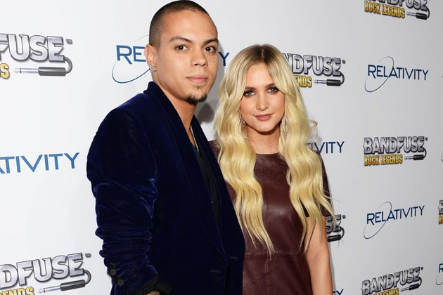 Ashlee Simpson Is Tying the Knot