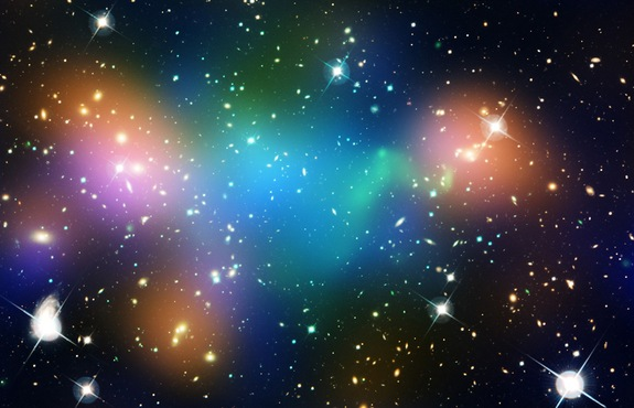 Astronomers Investigate Cosmic Mystery of Nature of Gravity