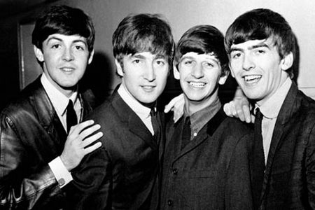 Beatles Mark 50 Year Anniversary
