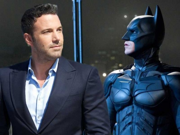 Ben Affleck Dropped as Batman?