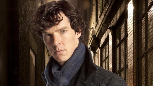 Benedict Cumberbatch almost rejected Sherlock role