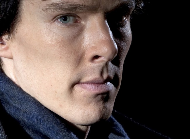 Benedict Cumberbatch claims Sherlock will make a return