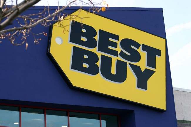 Best Buy and other retailers lose profit