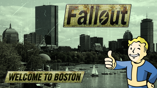 Bethesda to attend PAX East Fallout 4 on the cards