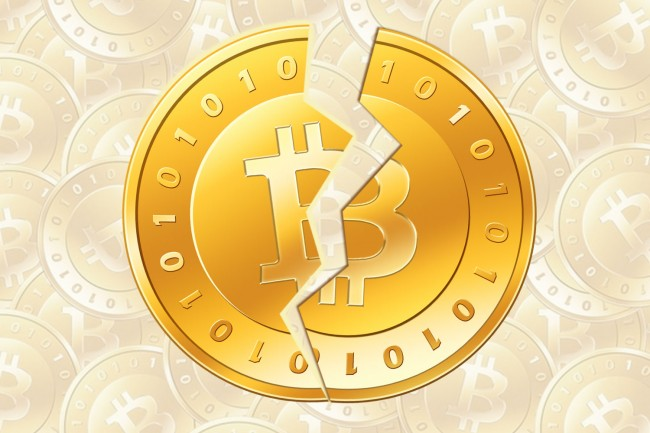 Bitcoin, u.s., texas