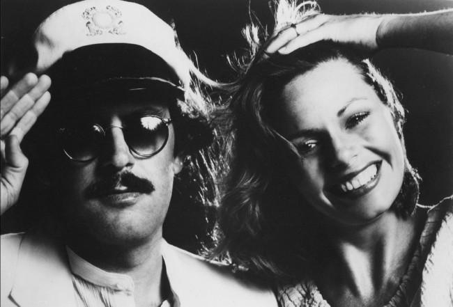 Captain and Tennille, entertainment divorce