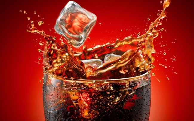 Caramel color in soda drinks can contain potential carcinogen 4mel