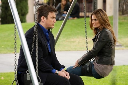 Miley Cyrus Type Plot on Castle Limelight Episode