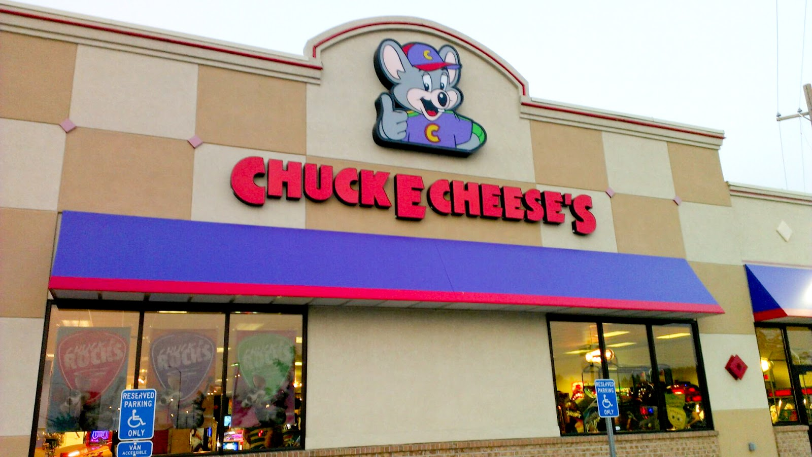Chuck E. Cheese Sells Out | Guardian Liberty Voice
