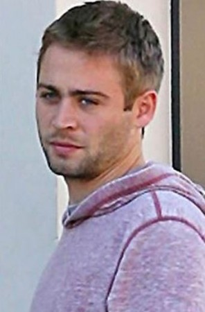Cody Walker could help finish final scenes for brother Paul