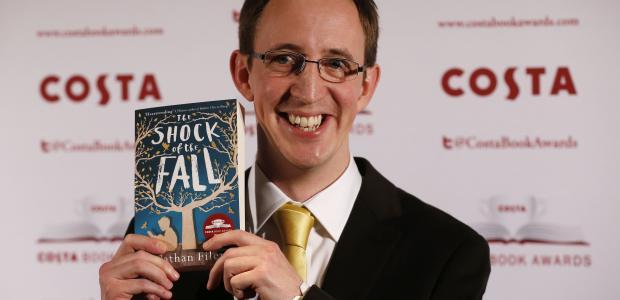 Costa Book Awards Won by Ex-Psychiatric Nurse.
