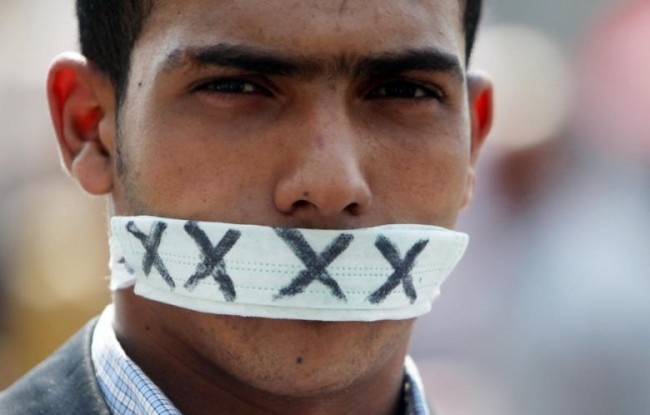Egypt to Put Journalists on Trial