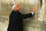 Ariel Sharon the Long Death