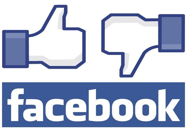 Facebook Circling the Drain?