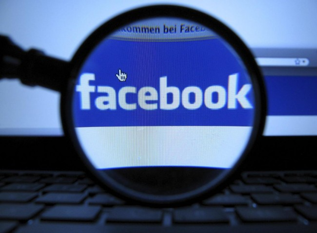 Facebook Scanning Private Messages