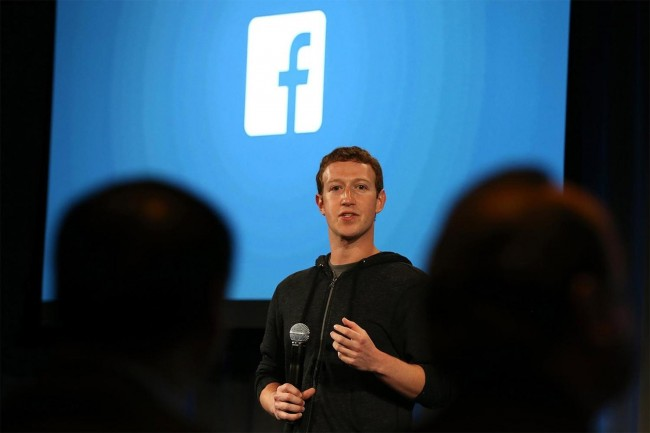 Facebook Launches Paper App to Reinvent News Feed