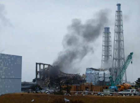 Fukushima Radiation Fallout: the New Big Bad