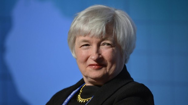 Janet Yellen: First Female Chair Scales Unemployment and Inflation in 2014