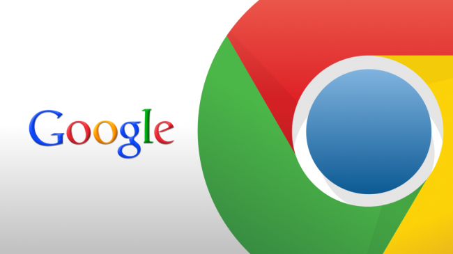 Google Chrome Takes Aim