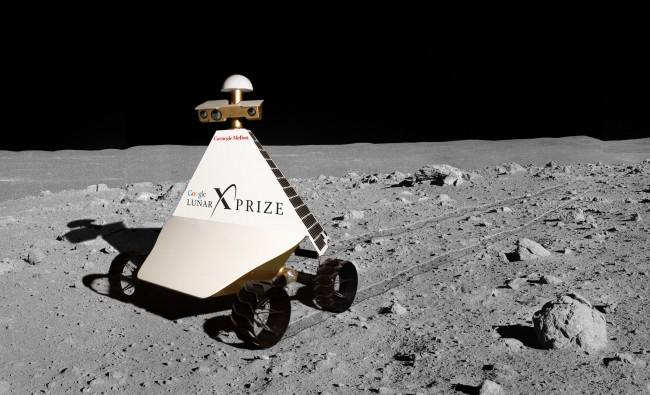 Google NASA
