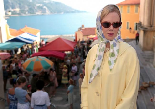 Grace of Monaco, entertainment cannes