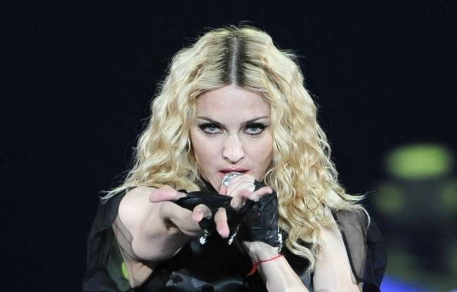 Grammy Awards Madonna Performance Confirmed