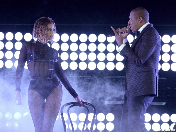 Grammy Awards, Beyonce, Jay-Z, Performance, 2014