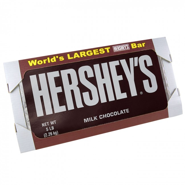 Hershey Company, 3d, health, business