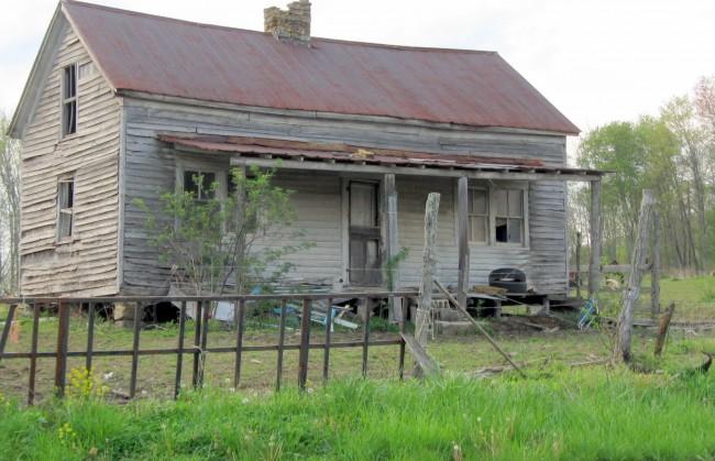 Poverty in Appalachia