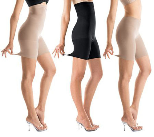 Spanx Crushes More Than Flab: Organs at Risk, Too