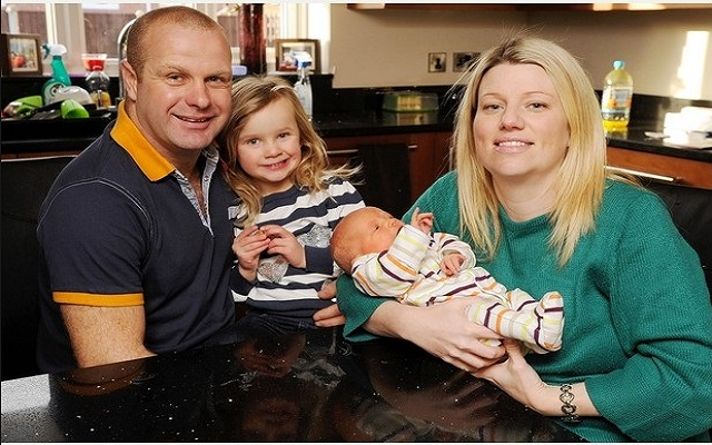 IVF failed 12 times before infertile woman used egg yolk to get pregnant