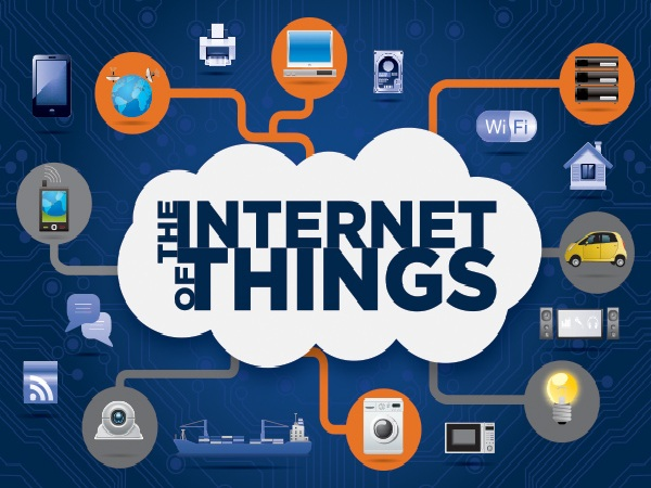 Internet of Things: Advantages May Far Outweigh Its Drawbacks ...