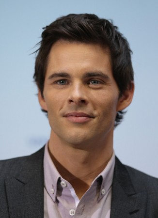James Marsden to replace Paul Walker for lead role in The Best of Me