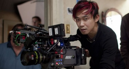 James Wan director of Fast and Furious 7