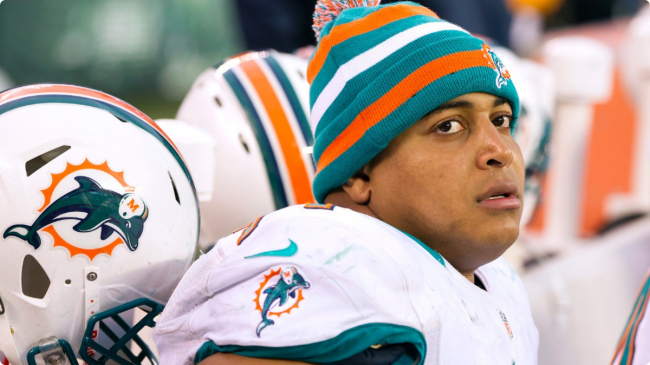 Jonathan Martin Aims to Return to NFL After Tumultuous 2013