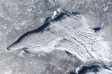 Lake Michigan Satellite Photo Predicts Higher Water Levels (Video)