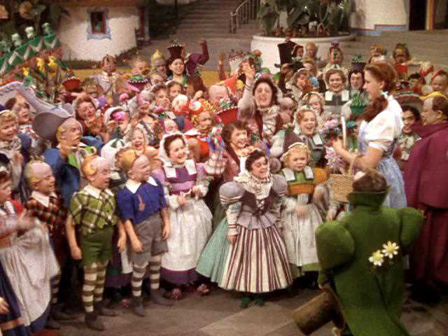 Last Female Munchkin From 'The Wizard of Oz' Dies