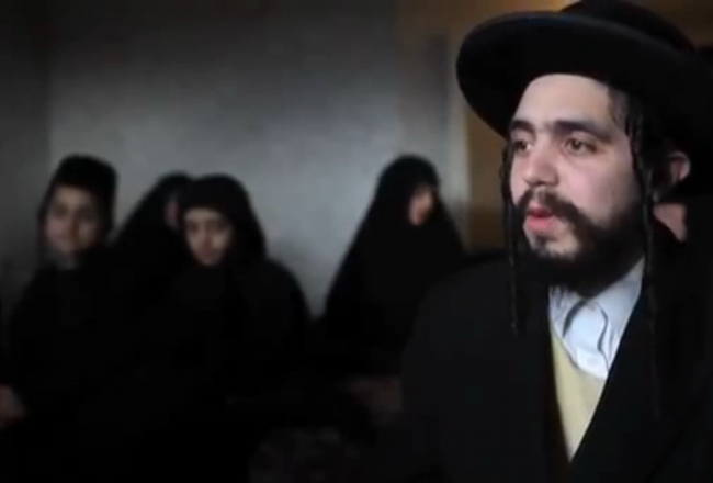 Lev Tahor Testimony Reveals Psychological and Physical Abuse