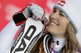 Lindsey Vonn Will Not Compete in Sochi Olympics