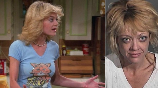 Lisa Robin Kelly of 'That '70s Show, Died Due to Multiple Drug Intoxication