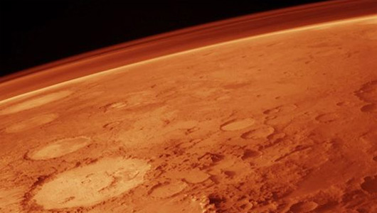 NASA led Manned Mission to Mars Could be Possible