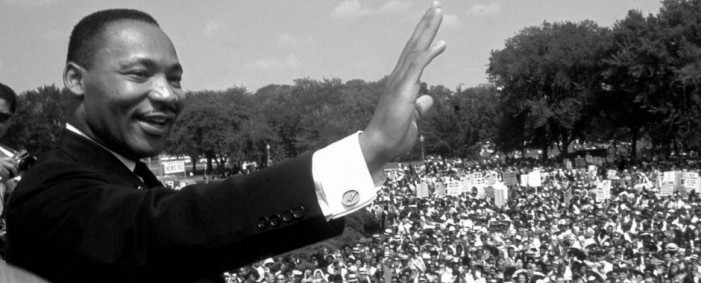 Martin Luther King Day: Reflecting on Equality
