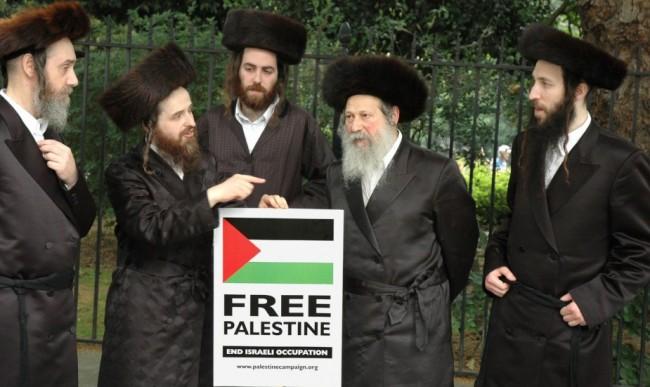 Israel Jails Member of Anti-Zionist Jewish Sect