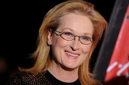Streep Scorns Disney