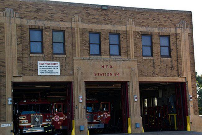 Minnesota Fire Destroys Apartment Building, Several Injured