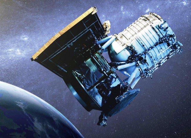 NASA Spots Dangerous Asteroid