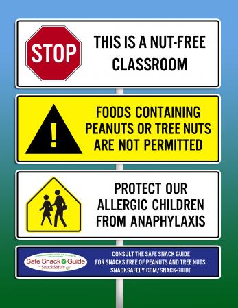 NutFreeClassroom