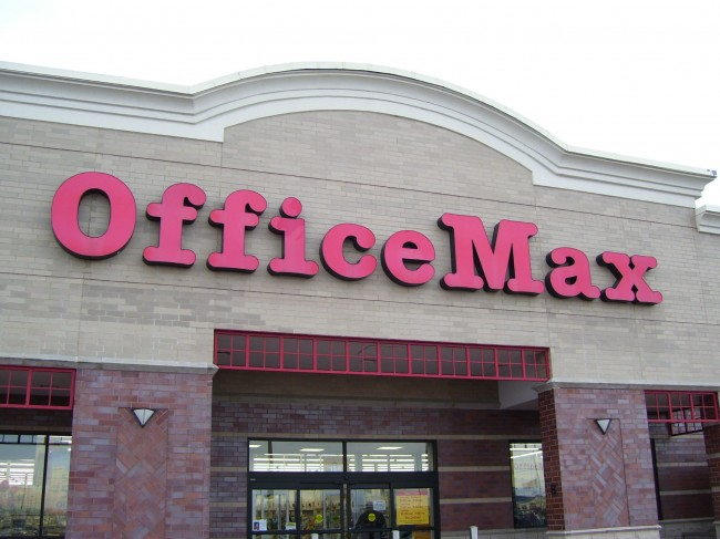 OfficeMax, daughter, dead, u.s.